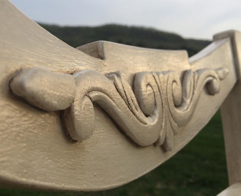 Wooden Applique Technique 20