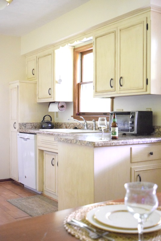 Kitchen Remodel!