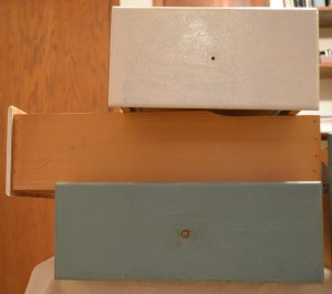Kitchen Remodel: Drawers