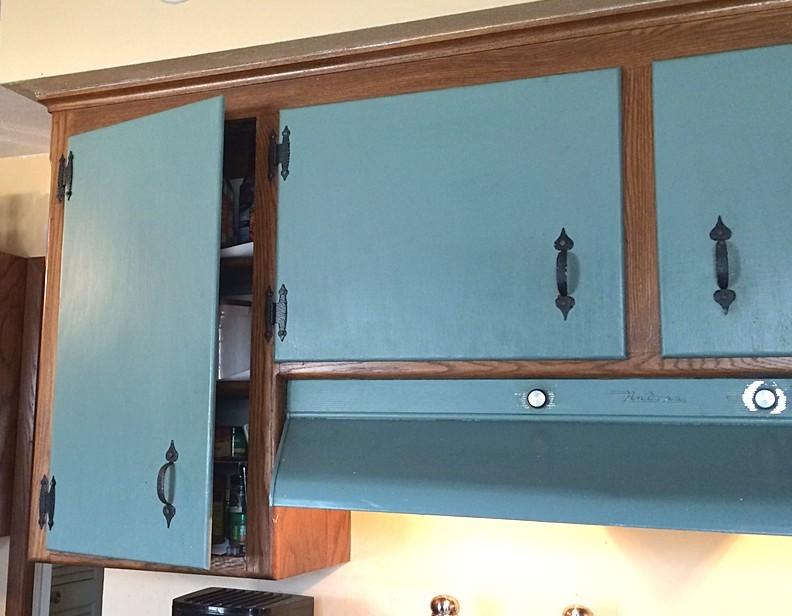 Adding Character To Cabinet Doors Timeless Creations Llc