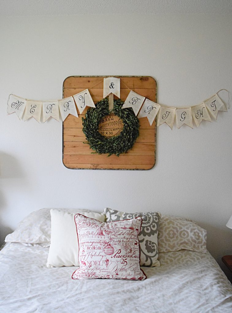 DIY Holiday Garland from old Book Pages! | Timeless Creations, LLC