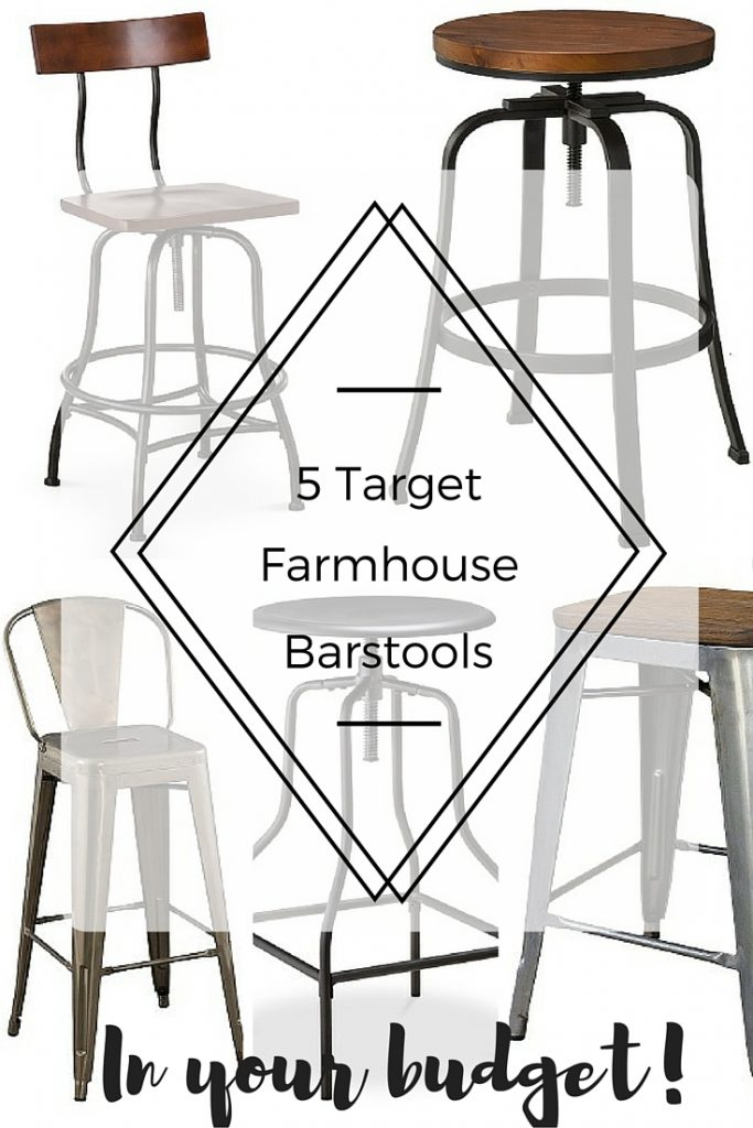 Target Barstools