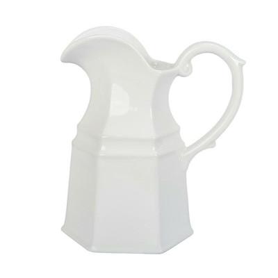 Farmhouse pitcher