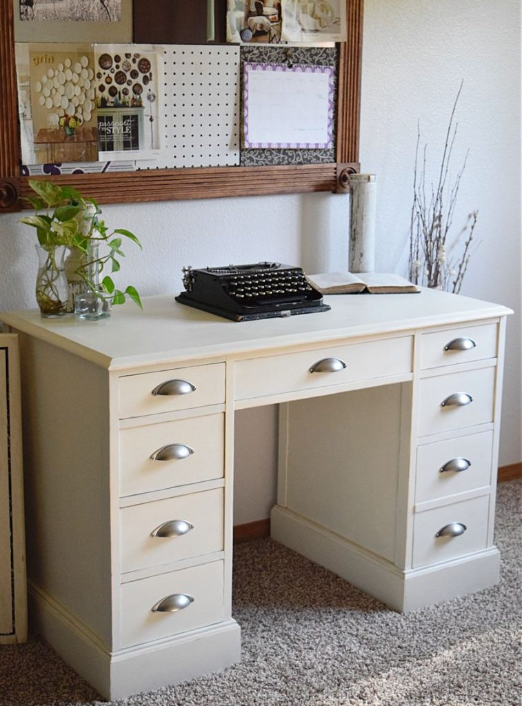 restyled furniture