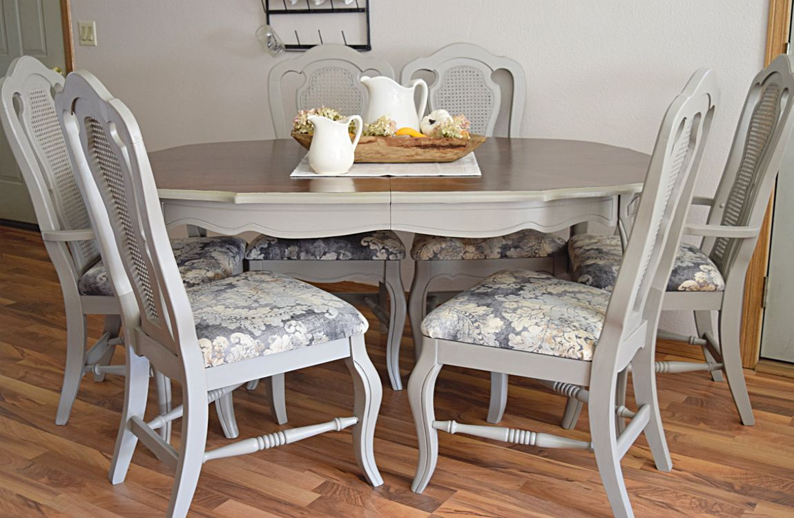french style kitchen tables