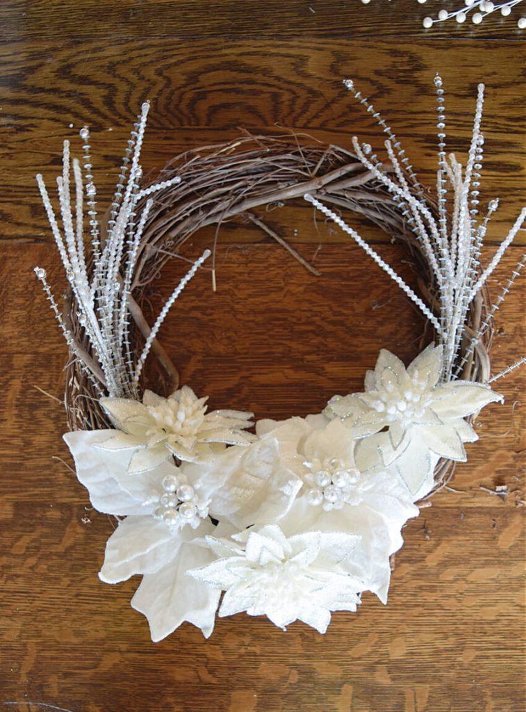 Super-Simple-Christmas-Wreath
