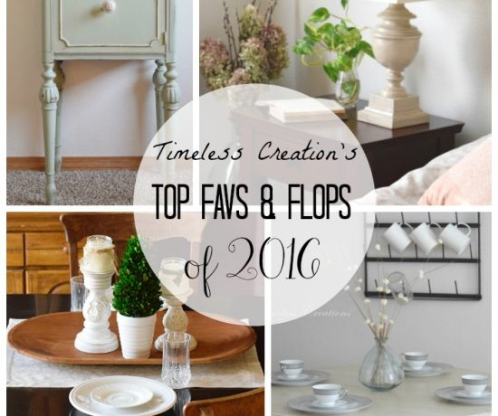 Our top 5 Favs and Flops of 2016 13