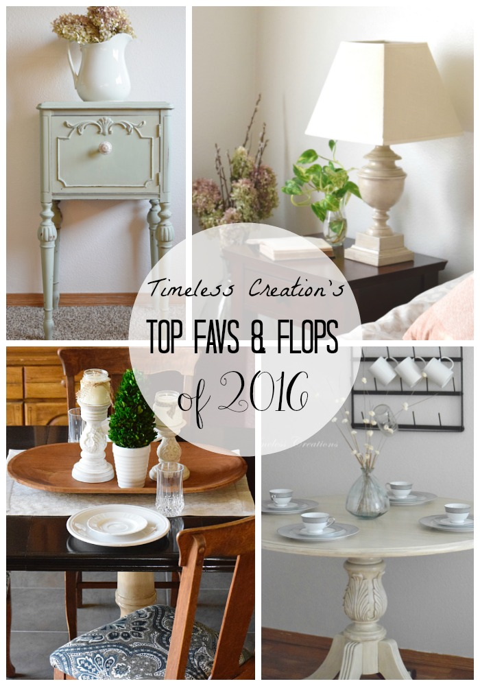 Our top 5 Favs and Flops of 2016 1