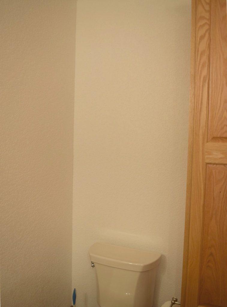 $100 Room Challenge: Vicki's Bathroom Makeover 4