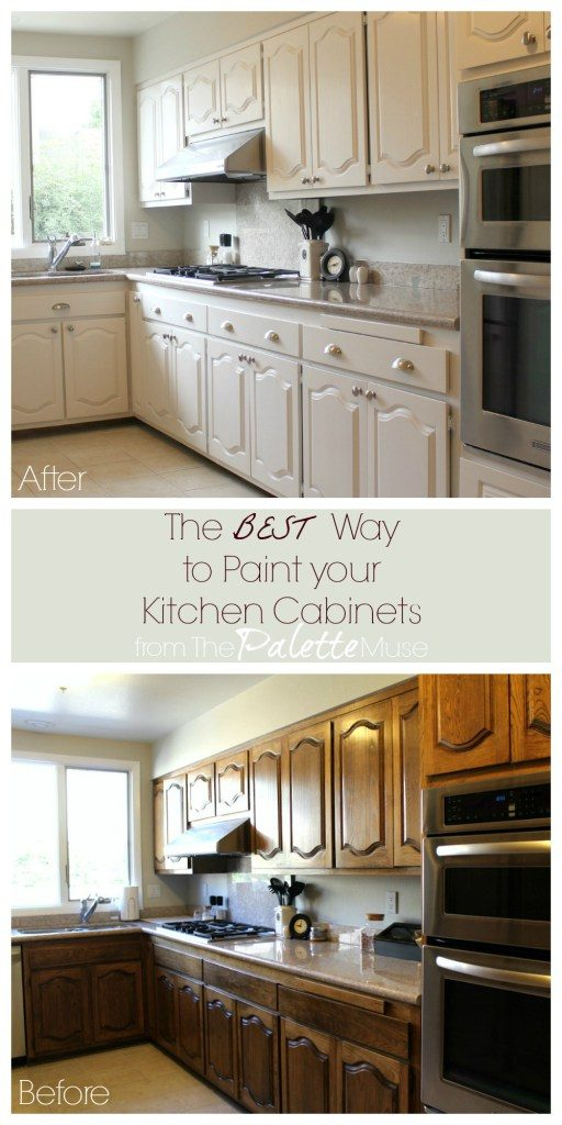 8 Inspiring DIY Kitchens 4