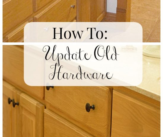 How to Update Old Hardware with Paint