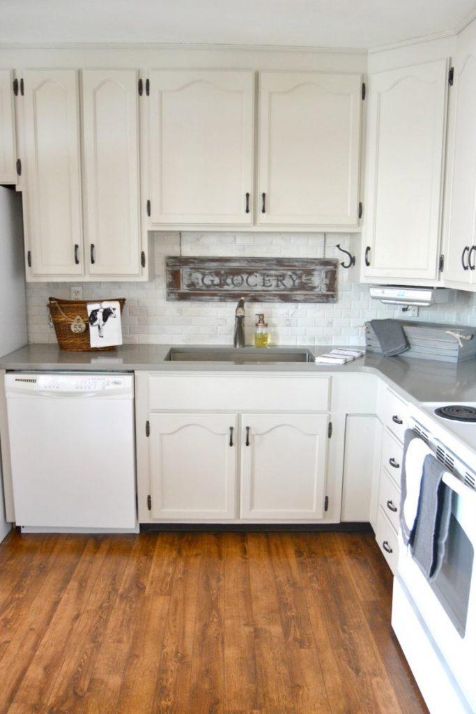 8 Inspiring DIY Kitchens 5