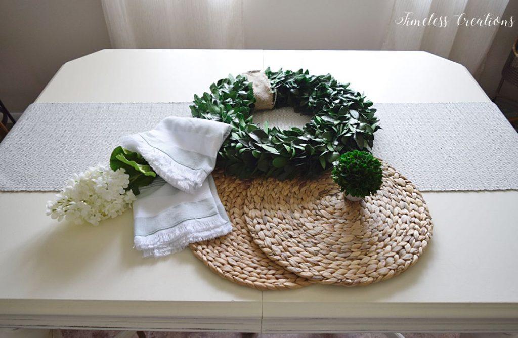 Kitchen Makeover: One Room Challenge Week 5