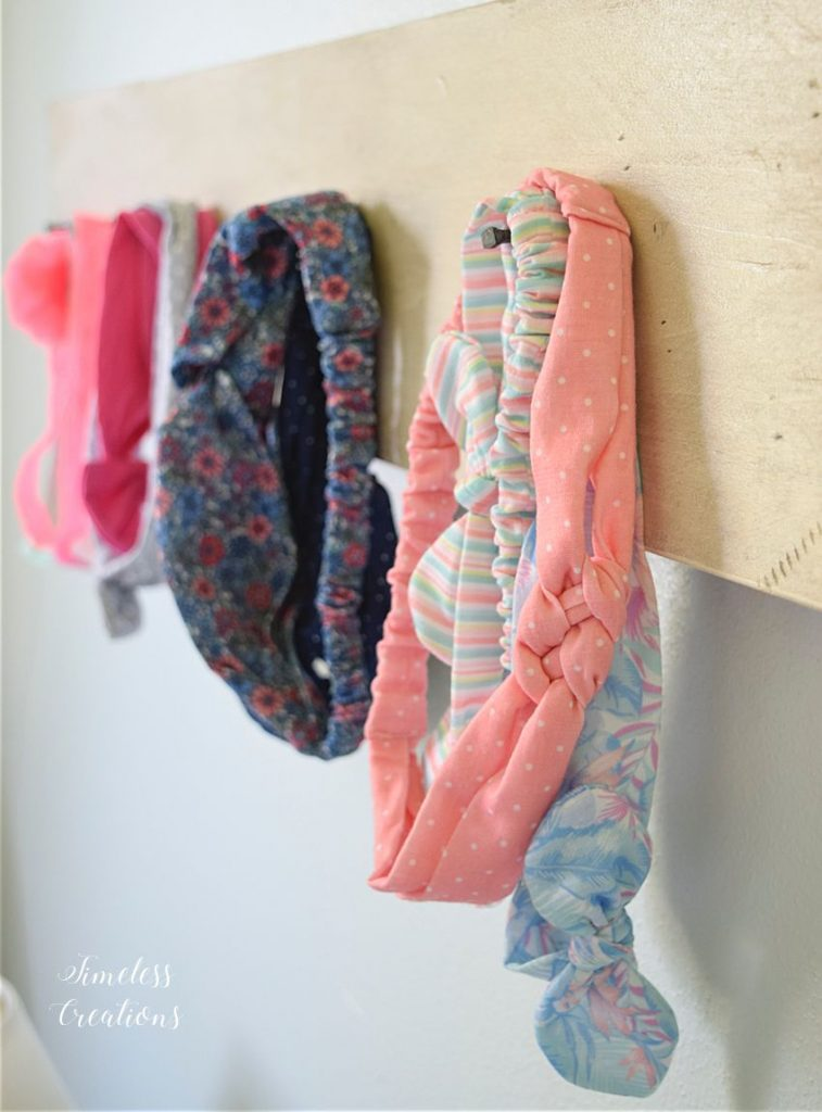Baby Girl's Nursery Reveal 9