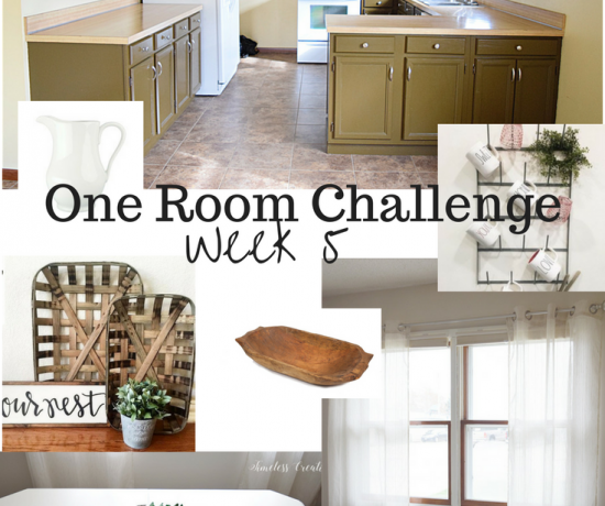Kitchen Makeover-One Room Challenge Week 5 23