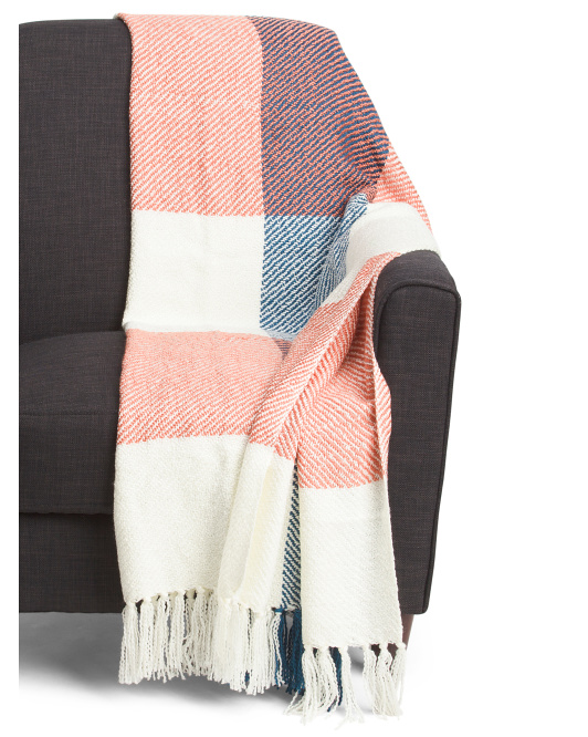 Cozy Throw Blankets for Fall 10