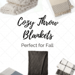 Simple Changes for Fall: Our Coffee Bar 11