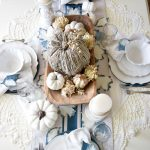 It's All in the Details - A Beautifully Ornate Table 13