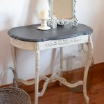 Just Look at those Curves - French Style Small Dresser 15