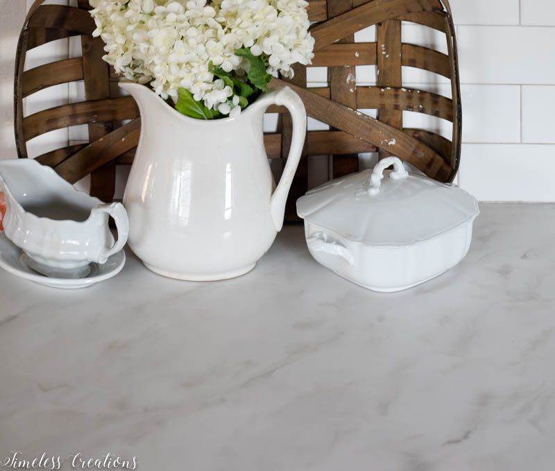 Kitchen Makeover Part 2: DIY Countertops! 15