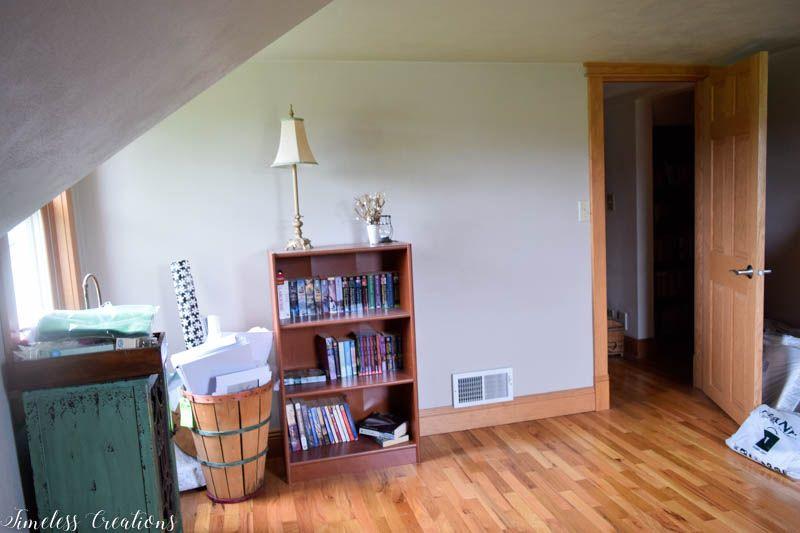 Craft Room Makeover - $100 Room Challenge 3