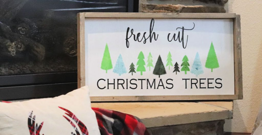 8 Great Wooden Holiday Decorations 7