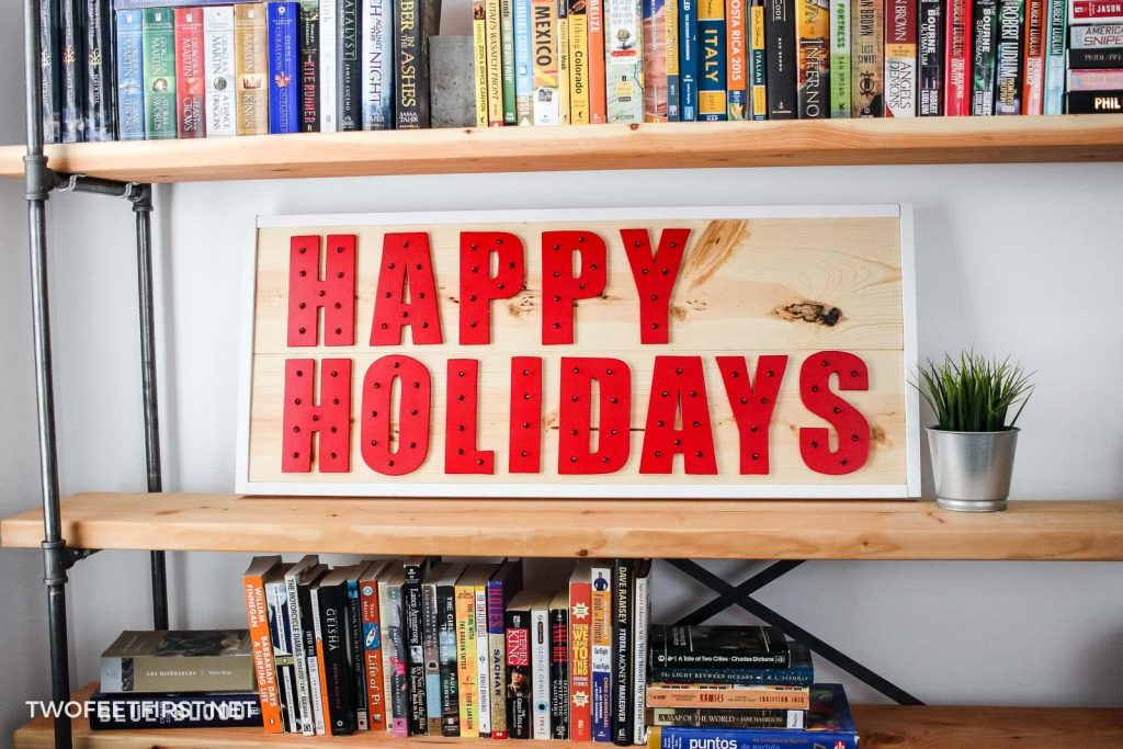 8 Great Wooden Holiday Decorations 4