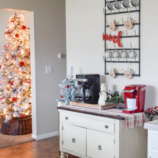 A Very Merry Christmas Kitchen 91