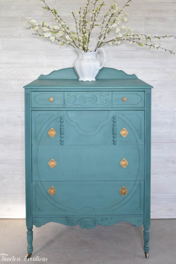 Antique Dresser :: FREE SHIPPING 1