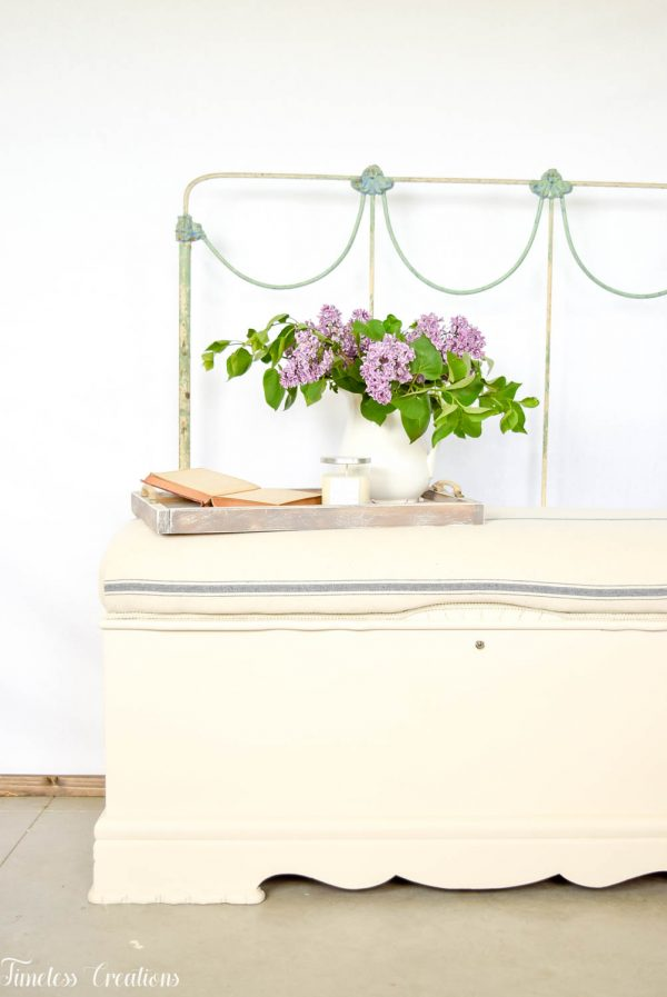 Cedar Chest / Bench :: Shipping Included 6