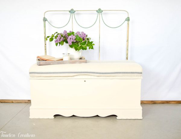 Cedar Chest / Bench :: Shipping Included 1