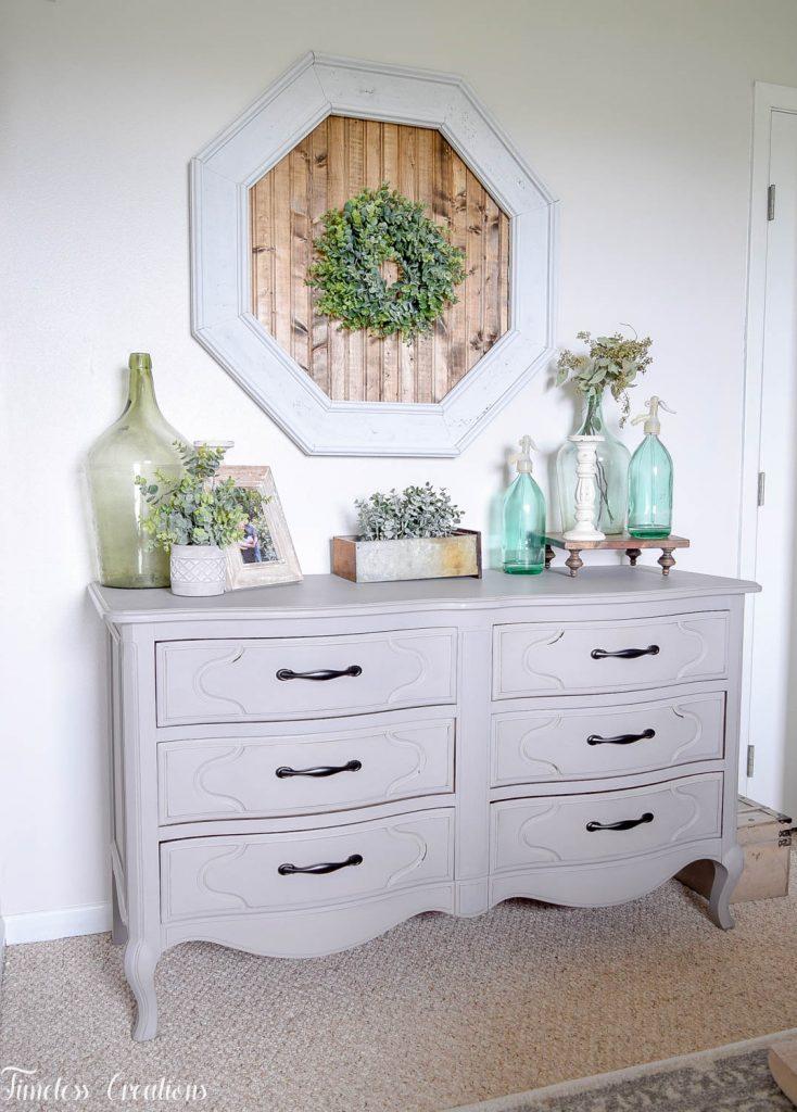 DIY Decor for the Master Bedroom: One Room Challenge Week 3 9