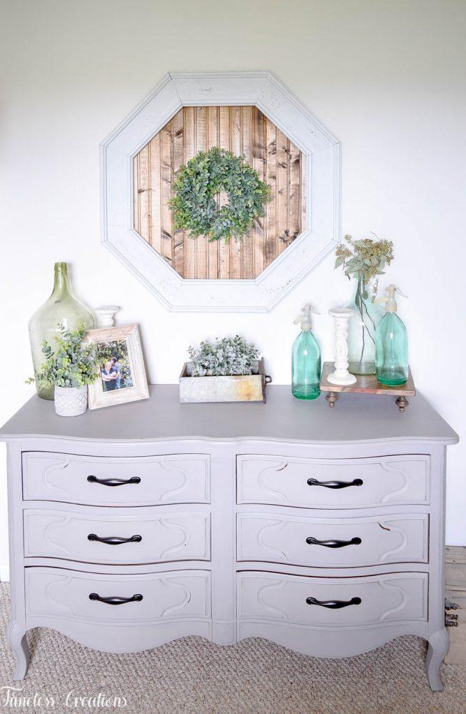 DIY Decor for the Master Bedroom: One Room Challenge Week 3 11