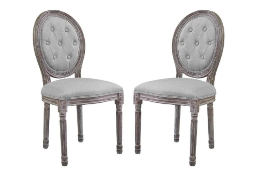 The Ultimate Guide to 'French Farmhouse' Chairs 12