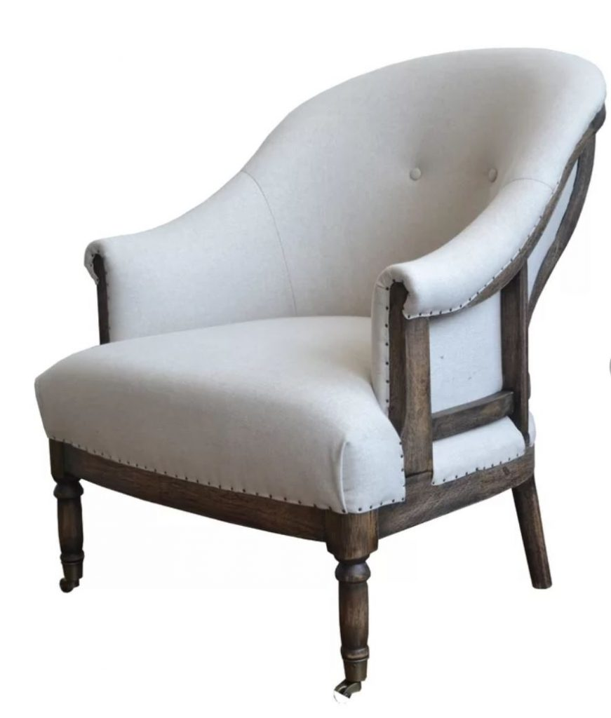 The Ultimate Guide to 'French Farmhouse' Chairs 21