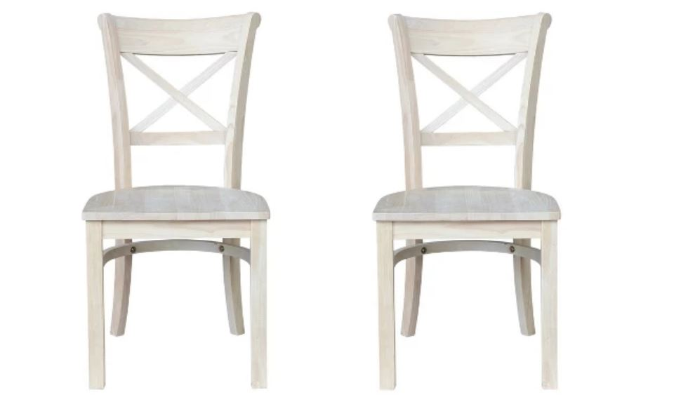 The Ultimate Guide to 'French Farmhouse' Chairs 15
