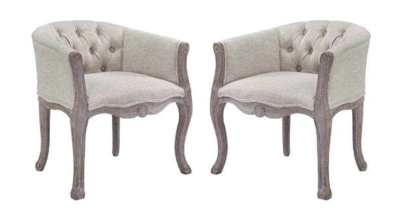 The Ultimate Guide to 'French Farmhouse' Chairs 16