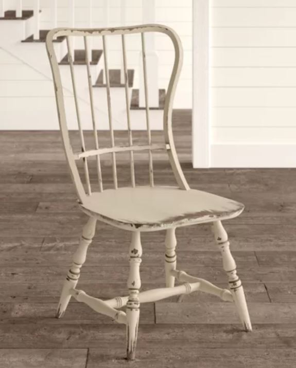 The Ultimate Guide to 'French Farmhouse' Chairs 2
