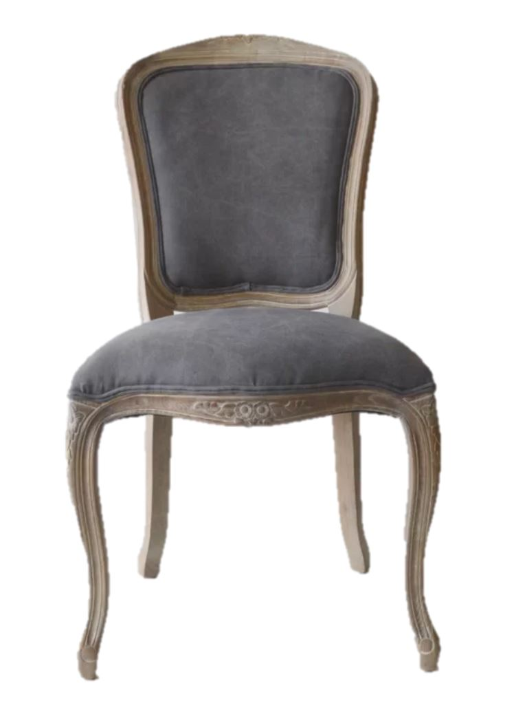 The Ultimate Guide to 'French Farmhouse' Chairs 25