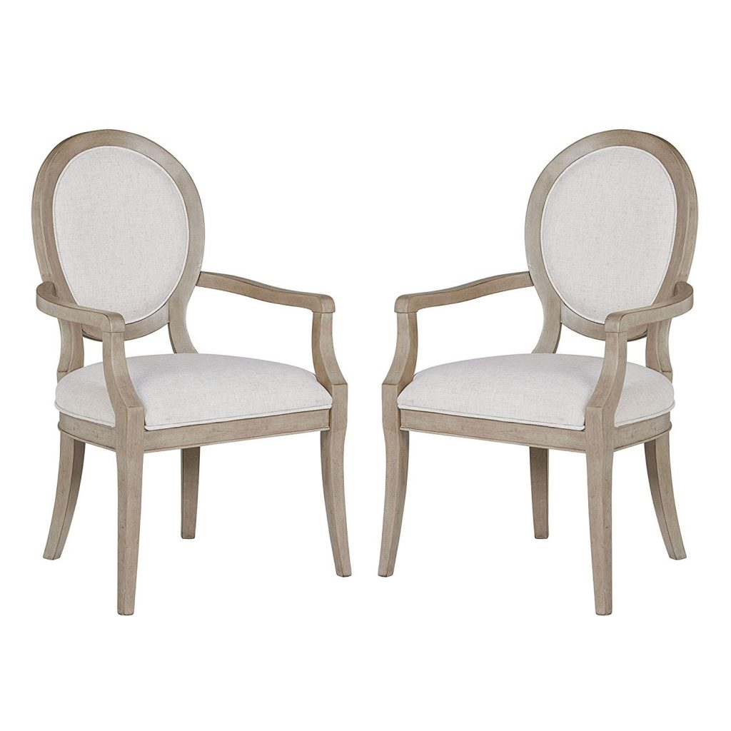 The Ultimate Guide to 'French Farmhouse' Chairs 19