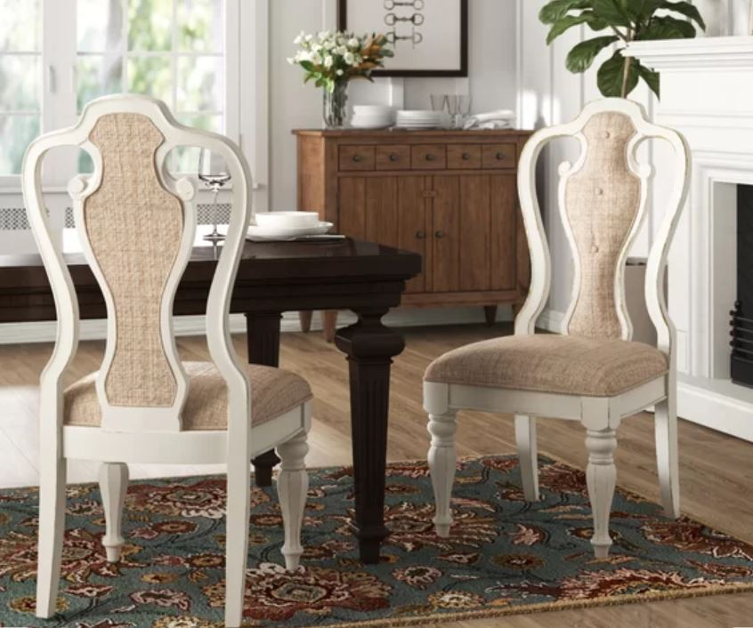 The Ultimate Guide to 'French Farmhouse' Chairs 11