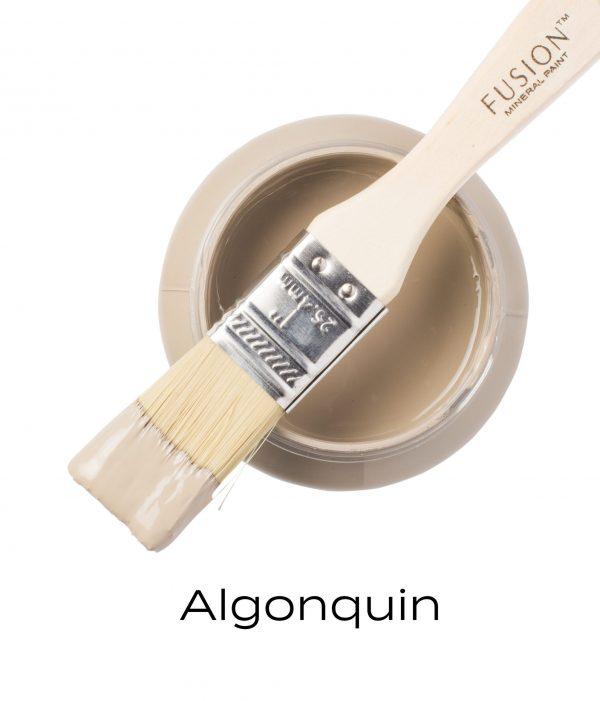 Algonquin 1