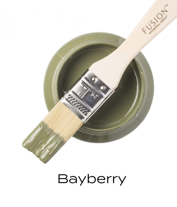 Bayberry 1