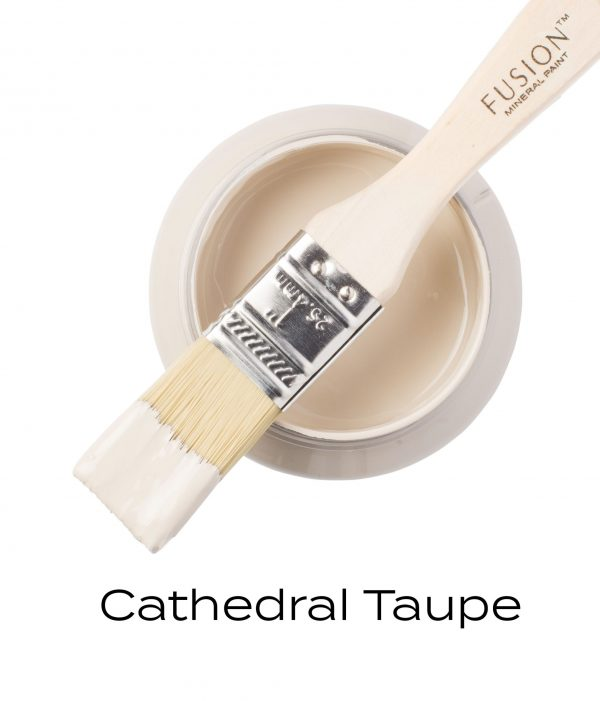 Cathedral Taupe 1