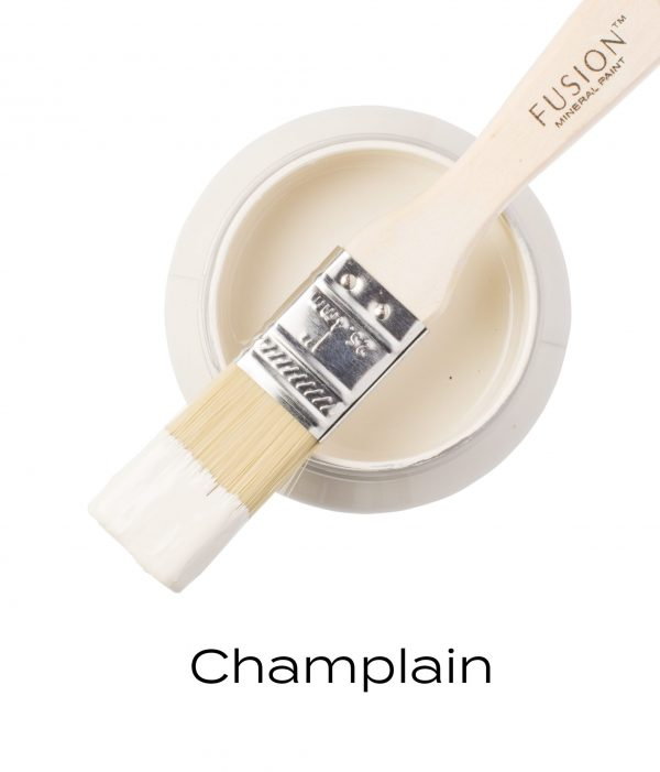Champlain 1