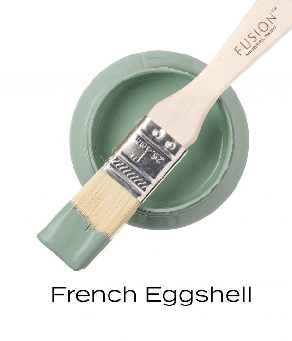 French Eggshell 1