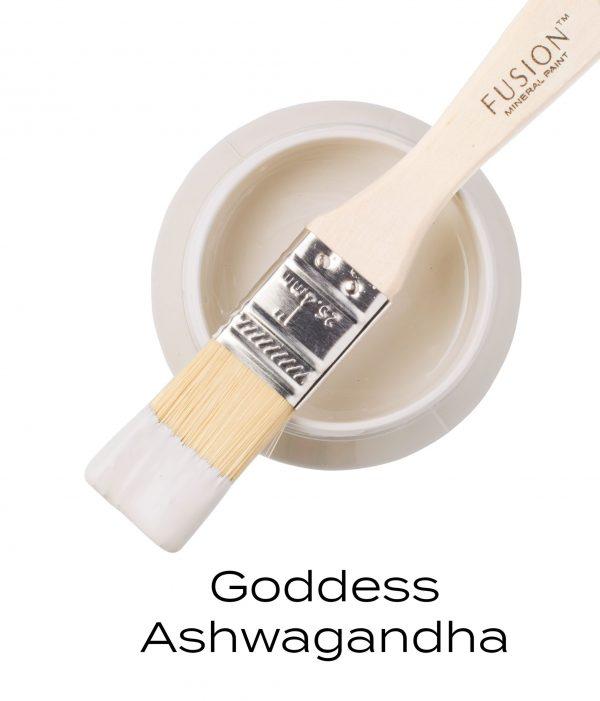 Goddess Ashwagandha 1