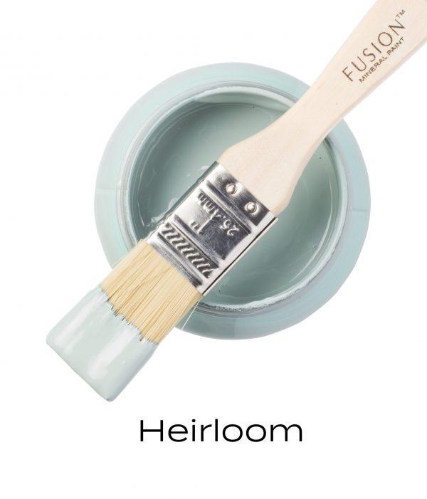 Heirloom 1