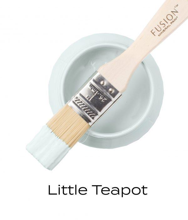 Little Teapot 1