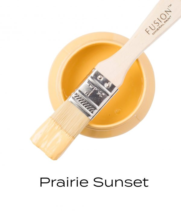 Prairie Sunset 1